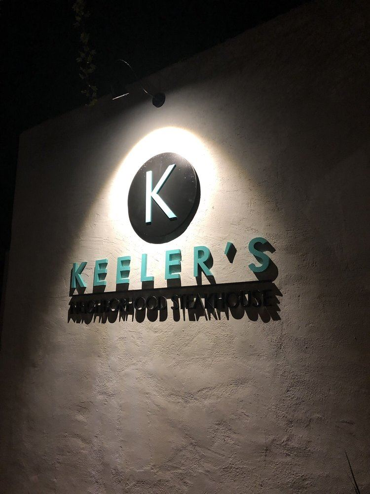 Keeler's Neighborhood Steakhouse